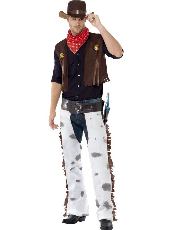 Guy Cowboy Costumes Cowboy Costume