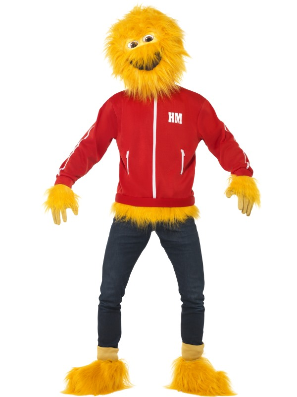 Honey Monster Licensed Fancy Dress