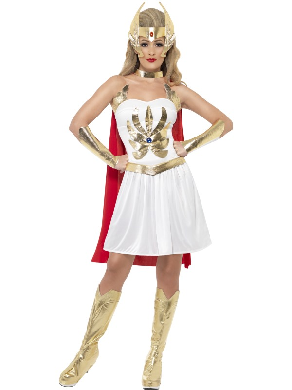 She-Ra Licensed Fancy Dress