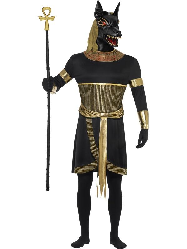 Anubis the Jackal  sc 1 st  Fancy Dress Coz & Historical Fancy Dress : Fancy Dress Coz