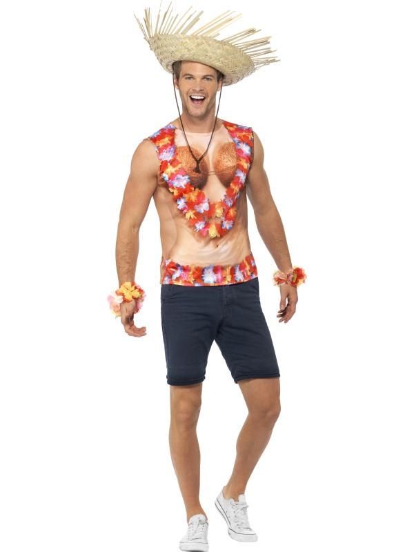 092d6987ce5e Hawaiian Luau Fancy Dress : Fancy Dress Coz
