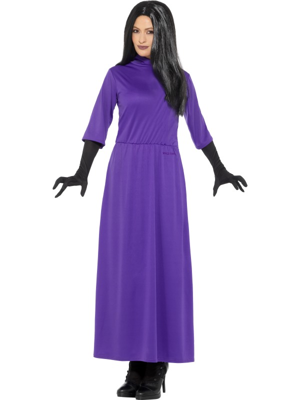 Roald Dahl Deluxe The Witches Costume