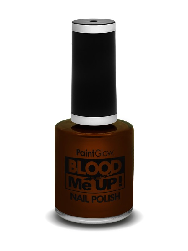 Blood Me Up Nail Polish