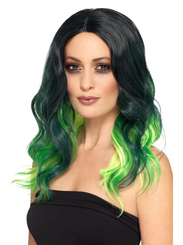 Deluxe Ombre Wig